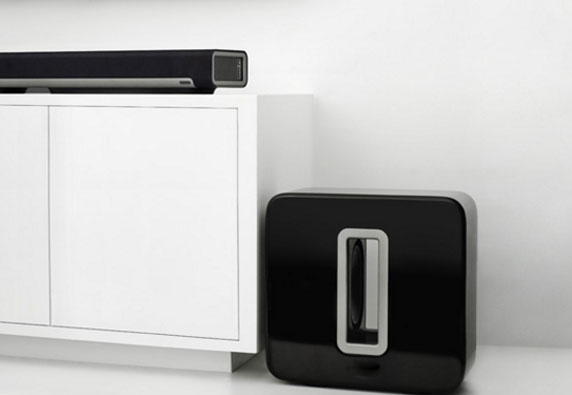 Sonos Whole Home Audio Installation Service Springfield Il Ryan Electrical Solutions