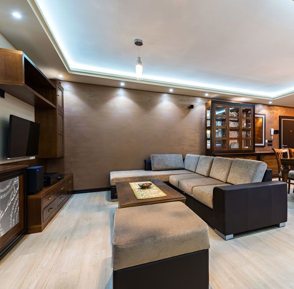Residential Electrical Services Installation Repairs